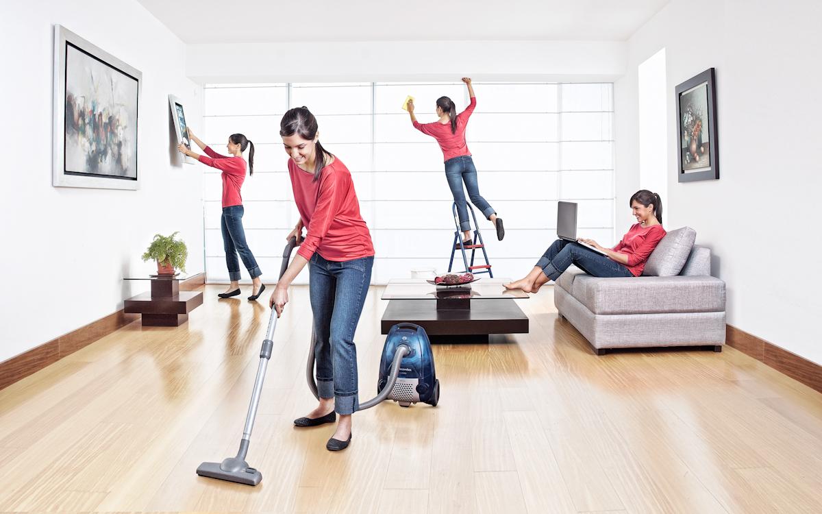 Limpieza del hogar dom stico alicante - Limpiezas de casas ...